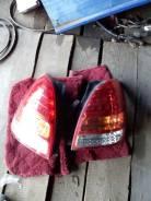 Стоп-сигнал. Toyota Corolla Spacio, NZE121, NZE121N
