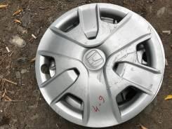 """Колпак оригинальные Honda R15 3 штуки. Диаметр 15"""""""", 1шт"""