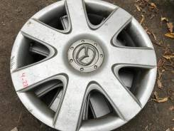 """Колпаки оригинальные Mazda R15. Диаметр 15"""""""", 1шт"""