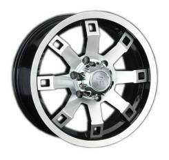 Light Sport Wheels LS 316
