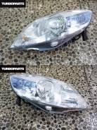 Фары *Ксенон* (комплект) Honda Fit Aria GD8, GD9 [Turboparts]