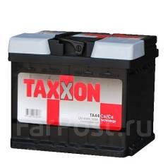 Taxxon. 44А.ч., Обратная (левое), производство Европа