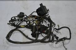 Проводка двс. Suzuki Escudo, TDA4W Suzuki Grand Vitara Двигатель J24B