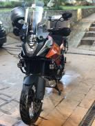 KTM 1190 Adventure. 1 190куб. см., исправен, птс, с пробегом