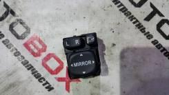 Блок управления зеркалами. Toyota: Platz, Allion, ist, Allex, Mark X Zio, Verossa, iQ, Avensis, Corolla, Probox, EQ EV, Raum, Mark II Wagon Blit, Cald...