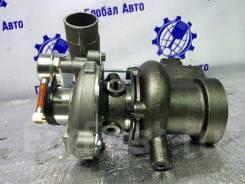 Турбина. Hyundai: HD72, HD, HD78, County, Mighty Двигатель D4AL