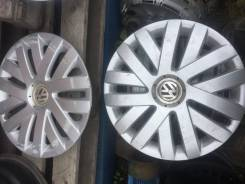 """Колпаки оригинальные Volkswagen R16. Диаметр 16"""""""", 1шт"""