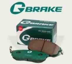 Колодки тормозные G-brake GP01110,,PF2201
