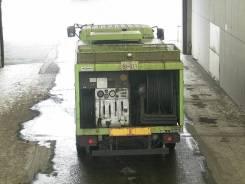 Morita Tokushu, 2001. Продам каналопромывочную машину, 6 000куб. см.