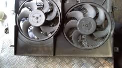 Вентилятор радиатора Saab 9-5 1997-2005