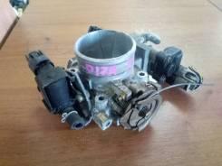 Заслонка дроссельная. Honda Stream, RN1 Двигатели: D17A, D17AVTEC, D17A2