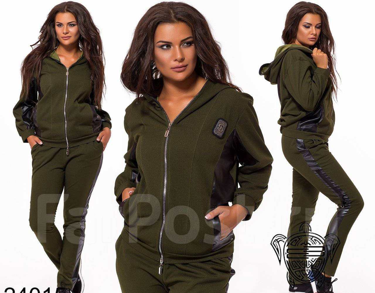 Купить костюмы спортивные размер  50 размера - женская спортивная одежда 16474d37bf0