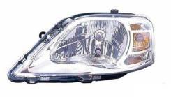 Фара левая Renault Logan 10-12. LADA Largus 12- 8200744753