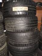 Bridgestone Turanza T001. Летние, 5%, 4 шт