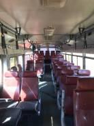 Daewoo BS106. Автобус Daewoo BS 106, 38 мест