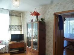 3-комнатная, проспект Блюхера 1. Слобода, агентство, 50кв.м. Интерьер
