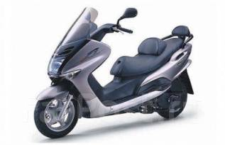 Yamaha Majesty. 125куб. см., исправен, птс, без пробега. Под заказ