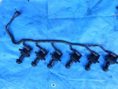 Катушка зажигания, трамблер. Nissan Skyline Двигатели: RB25DE, RB25DET