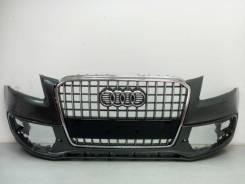 Бампер. Audi Q5, 8RB Двигатели: CAHA, CALB, CCWA, CDNB, CDNC, CGLB, CNBC