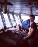 Матрос-рыбообработчик. Средне-специальное образование, опыт работы 5 месяцев
