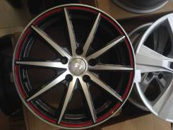 "Light Sport Wheels. 7.0x16"", 5x105.00, ET36, ЦО 56,6мм."