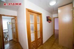 2-комнатная, улица Новожилова 3а. Борисенко, агентство, 55кв.м.