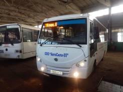 Volgabus. Продается парк автобусов