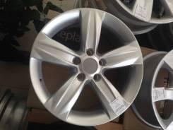"""Light Sport Wheels LS 105. 6.5x16"""", 5x105.00, ET39, ЦО 56,6мм."""
