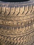 Bridgestone Ice Cruiser. Зимние, шипованные, 2014 год, 5%, 4 шт