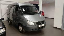 ГАЗ 2752. Продам , 2 400куб. см., 750кг., 4x2
