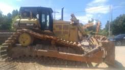 Caterpillar. Бульдозер карьерный CAT D6H-LGP, 6 600куб. см., 17 700,00кг. Под заказ