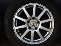 """Nissan. 6.5x16"""", 5x114.30, ET50, ЦО 66,1мм."""