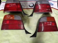 Стоп-сигнал. BMW 3-Series, E36, E36/5, E36/4, E36/3, E36/2C, E36/2 M41D17, M43B16, M50B25, M52B28, M43B18, M50B20, M52B20, M51D25, M40B18, M52B25, M43...