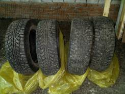 GT Radial Champiro IcePro SUV. Зимние, шипованные, 2014 год, 5%, 4 шт