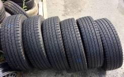 Dunlop Winter Maxx LT03. Зимние, без шипов, 2015 год, 20%, 1 шт