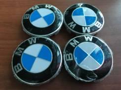 "Колпаки на цо дисков для на BMW новые. D68/63 (Н7). Диаметр 17"""", 1шт"