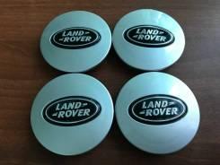 """Колпаки на цо литья для Land Rover новые 4 шт. D62/47 (Н5). Диаметр 16"""""""", 1шт"""