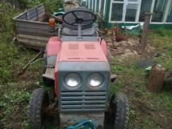 КМЗ. Продам-мини трактор -О12.