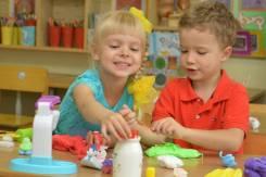 Для детей - развивающие творческие курсы