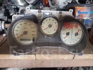 Спидометр. Toyota RAV4, ZCA25, ACA21, ZCA25W, CLA21, ACA28, ACA21W, ZCA26W, CLA20, ACA26, ACA23, ACA20, ZCA26, ACA20W Двигатели: 1ZZFE, 1AZFE, 1CDFTV...