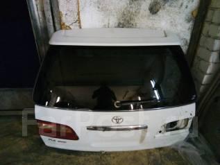 Спойлер. Toyota Camry Gracia, MCV21, MCV21W, MCV25, MCV25W, SXV20, SXV20W Toyota Mark II Wagon Qualis, MCV20, MCV20W, MCV21, MCV21W, MCV25, MCV25W, SX...