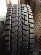 Dunlop SP Winter ICE 01. Зимние, шипованные, 2011 год, без износа, 4 шт
