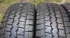 Dunlop Winter Maxx SV01. зимние, без шипов, 2014 год, б/у, износ 10%