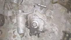 Лобовина двигателя. Москвич 412