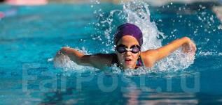 """Плавание! Акция! Ведём набор детей от 5-ти лет! СК """"Восход"""""""
