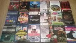 Диски DVD с документалкой (не б/у! )