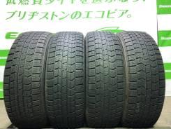 Dunlop DSX-2. Зимние, без шипов, 2011 год, 30%, 4 шт