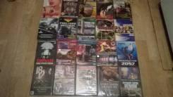 Документалка на ДВД (все диски новые)