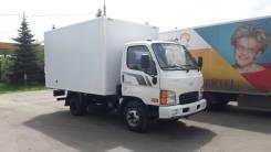 Hyundai HD35 City. Porter изотермический, 2 500куб. см., 990кг.