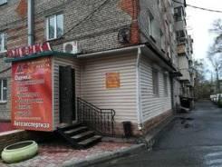 1-комнатная, улица Школьная 6. Центральная Площадь, частное лицо, 33кв.м. Дом снаружи